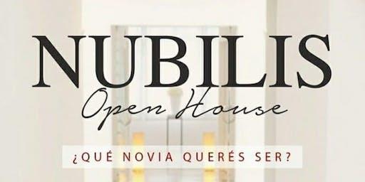 NUBILIS OPEN HOUSE