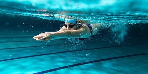 Willoughby Swim Club 2019 Presentation Day