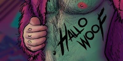 Hallowoof