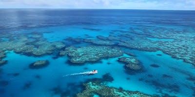 Great Barrier Reef breakfast