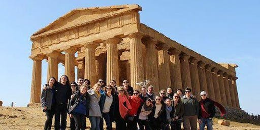 Study Abroad through CIEE: Council On International Educational Exchange