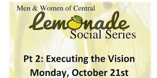 Lemonade Social Pt.2