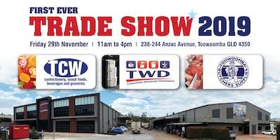 The Distributors - TCW Trade show 2019