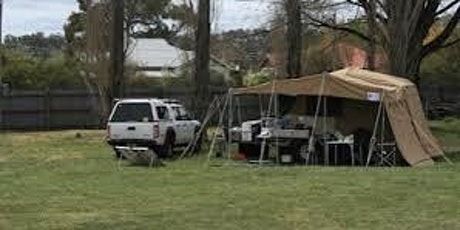 2020 AUSTRALIAN CELTIC FESTIVAL SHOWGROUND CAMPING - UNPOWERED SITES tickets