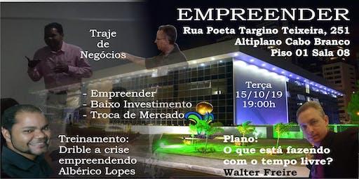 Orientação Empresarial Amway João Pessoa - PB