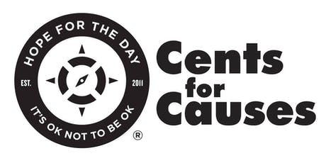 Cents for Causes + Hope for the Day tickets