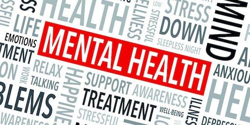Mental Health 101: Bipolar Disorder