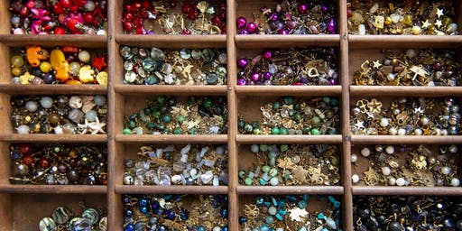 The Rocks Markets Workshops - FREE Earring Making Classes