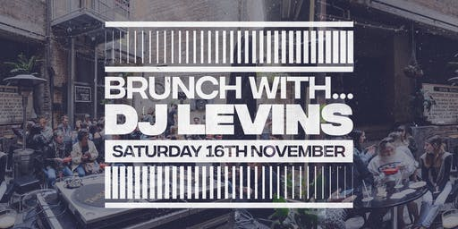 Brunch with...Levins