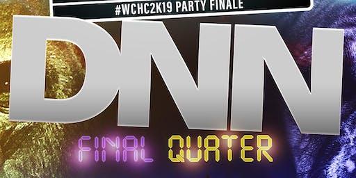 DNN: Final Quarter