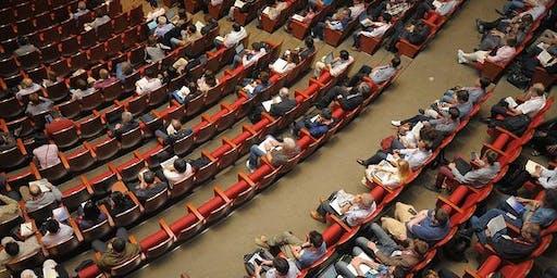 Conferencia de ciencia 2020