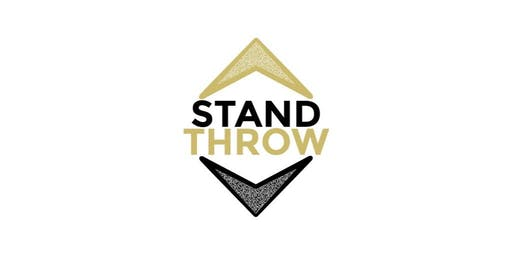 Stand Up / Throw Down, a Competition Series