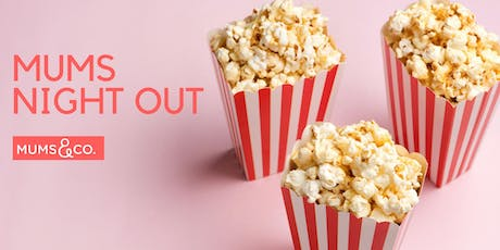 Mums & Co Movie Night tickets