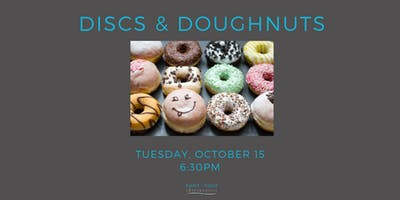 Discs & Doughnuts