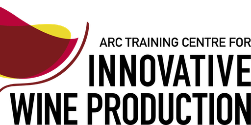 ARC Training Centre for Innovative Wine Production