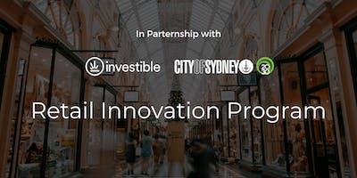 Retail Innovation Program 2020 Information Evening!