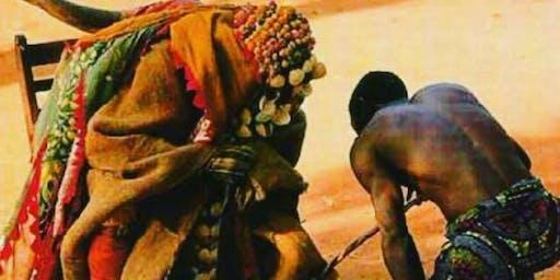 White Sundays - Traditional Spiritual System of the Yoruba