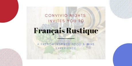 FRANCAISE RUSTIQUE tickets