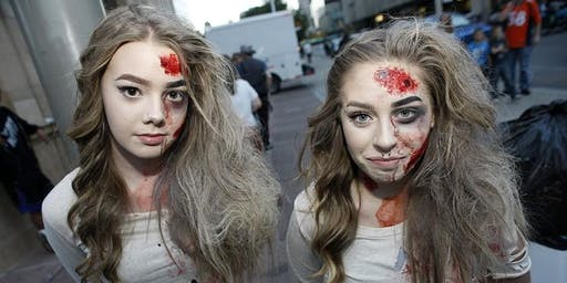 Chinatown Zombie Crawl