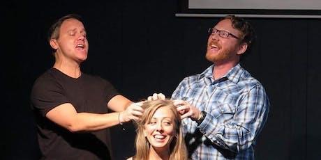 Damaged Goods - Improv Comedy tickets