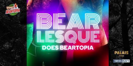 Bearlesque tickets