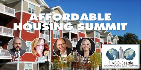 FIABCI Presents: Affordable Housing Summit tickets