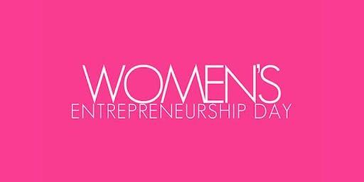 Women's Entrepreneurship Day Lunch & Learn