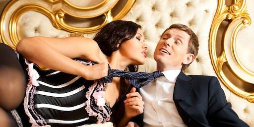 Speed Dating in Toronto | Singles Events | Seen on BravoTV!