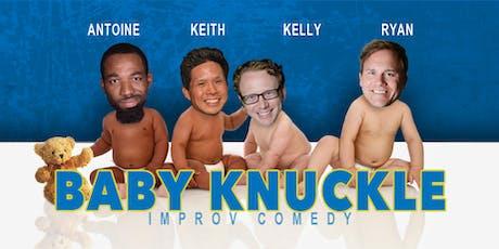 Dark Matter: Saturday Late-Night Improv Comedy tickets