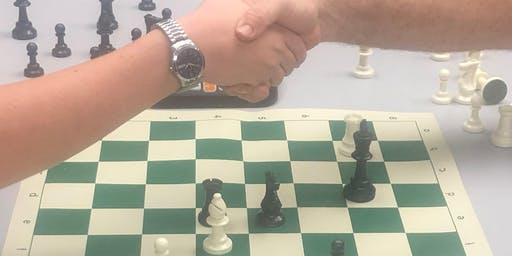 4H Chess Club Fundraiser Chess Tournament