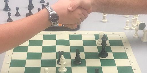 4H Chess Club Fundraiser Chess Tournament