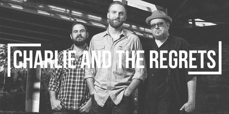Charlie and The Regret tickets