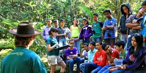 Saving Forests, Changing Lives