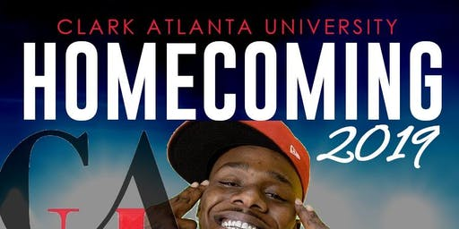 CAU Homecoming concert afterparty