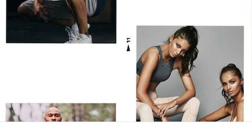 Fashion Model Photoshoot - New York City #Newfaces