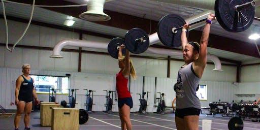 CrossFit Big Dane