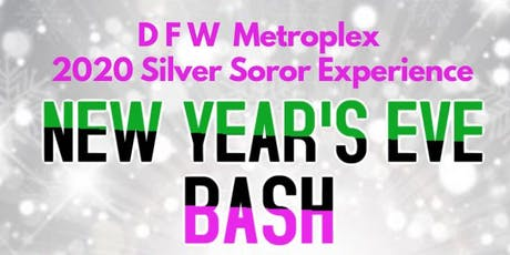 DFWM2020SSE - New Year's Eve Bash tickets