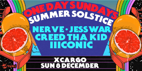 One Day Sundays - Brisbane - Summer Solstice tickets