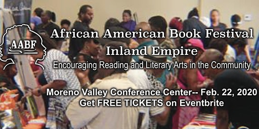 African American Book Festival Inland Empire