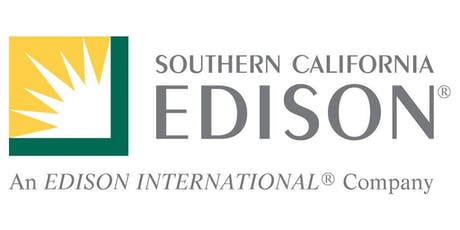 Information Session with Souther California Edison tickets