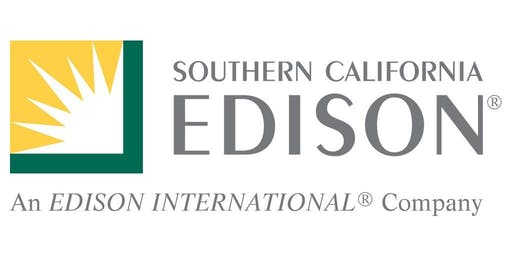 Information Session with Southern California Edison