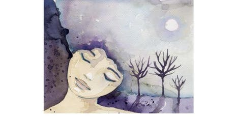 Expressive Approach to Dreams Workshop tickets