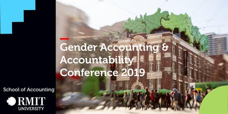 Gender Accounting and Accountability Conference 2019 tickets