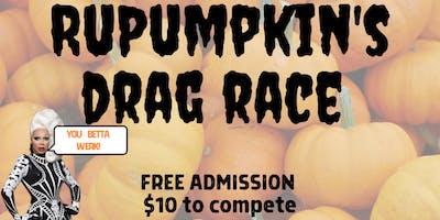 RuPumpkin's Drag Race