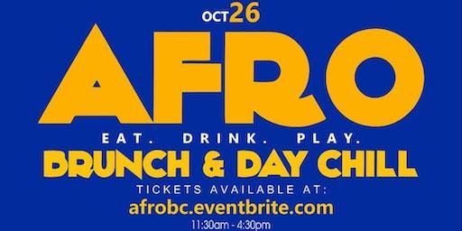 Afrobrunch & Chill