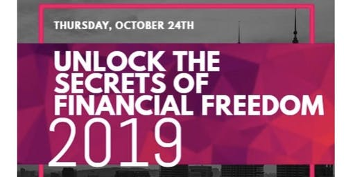 Unlock The Secrets To Financial Freedom
