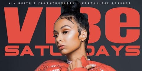Vibe Saturdays Hosted By Draya Michele tickets