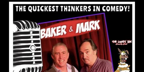 Baker and Mark tickets