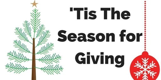 'Tis The Season For Giving (To Your Own 501(c)(3) Charitable Organization)