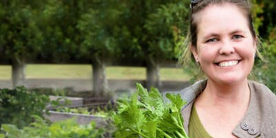 Family Craft Fun at Food Is Free Green Space with Anna Paxton